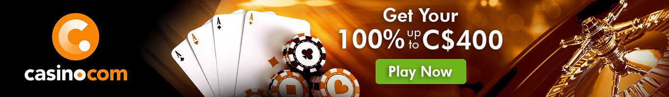 Casino.com Mobile Casino