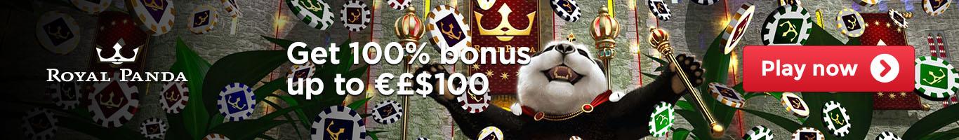 Royal Panda Mobile Casino