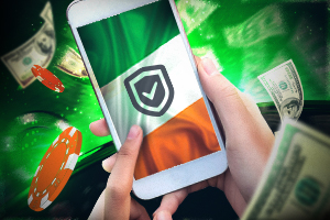 Trusted Real Money iPhone Casinos in Ireland