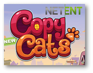 Copy Cats by Netent