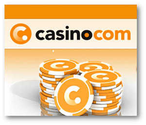 Casino.com new look