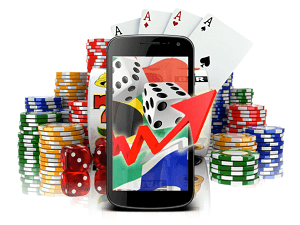 Mobile Gambling Boost