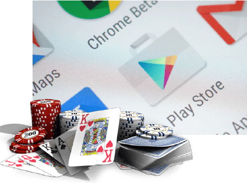 Numerous New Casino Apps for Google Play