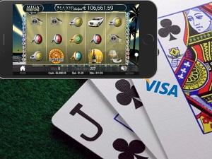 Social and Online Gambling