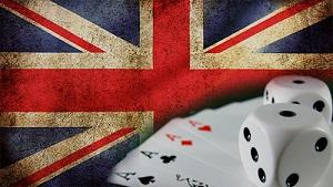 UK big on Betting