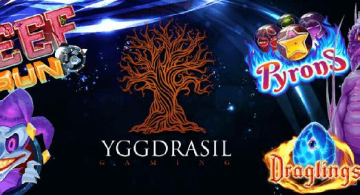 Yggdrasil Posts 116% Increase In Revenue