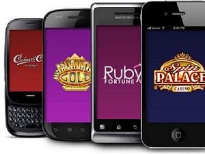 Gambling Renaissance on Mobile