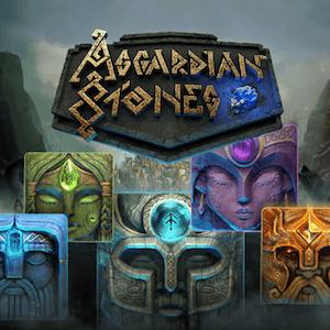 Asgardian Stones Mobile Slot To Go Live