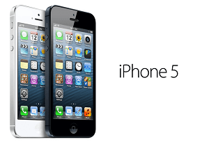 iPhone5 launch is near