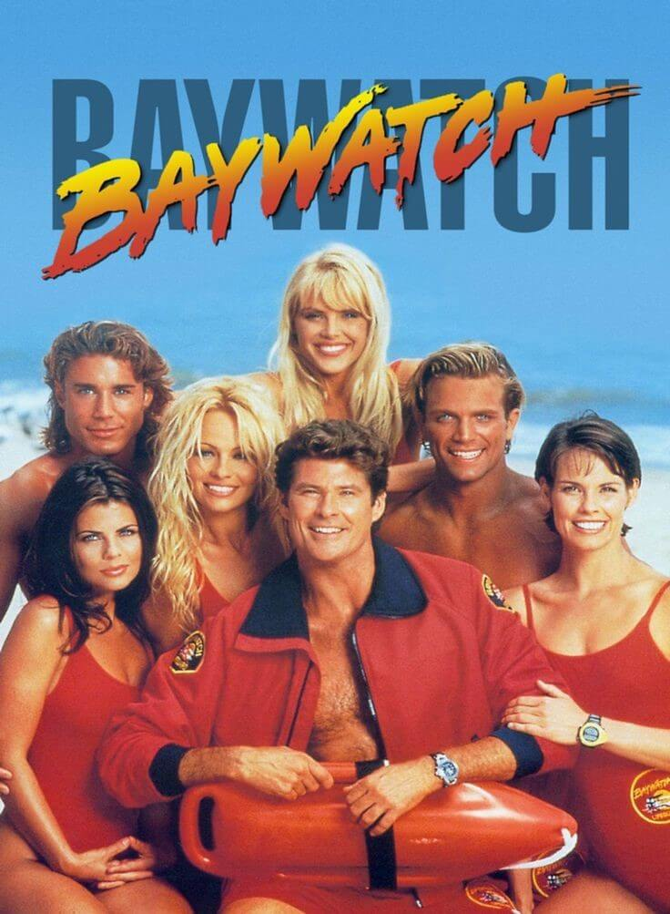 Baywatch Slot Coming To Mobile