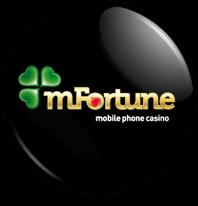 mFortune Casino Games popular with Bingo Players