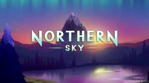 Quickspin's Northern Sky Slot Goes Live