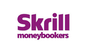 Skrill / Moneybookers