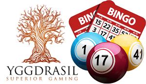 Yggdrasil soon to launch a new mobile bingo
