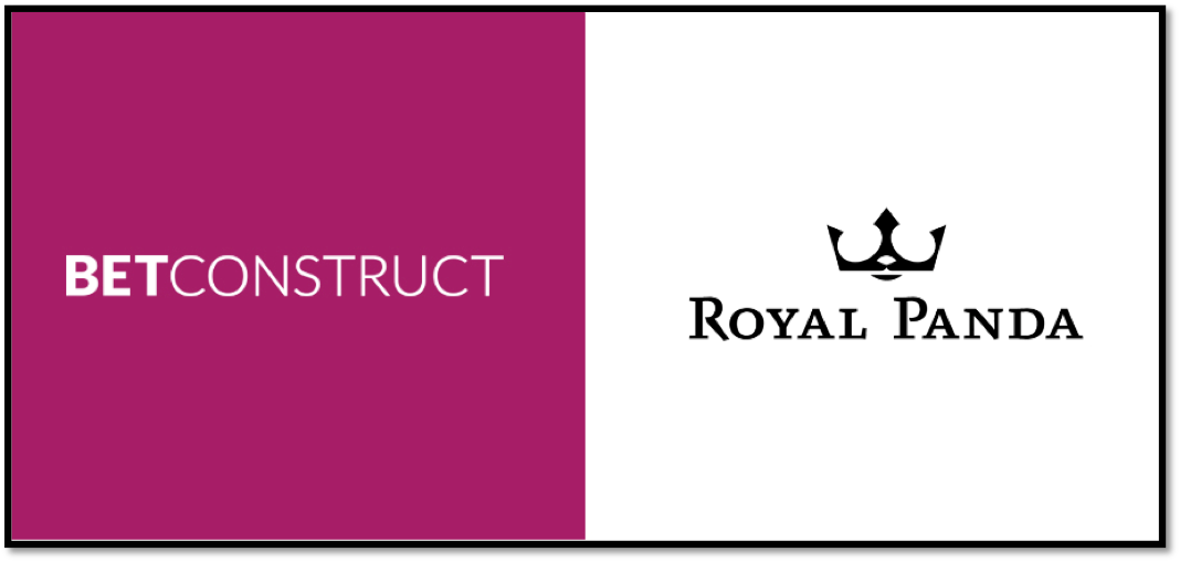 Royal Panda Joins Forces with BetConstruct