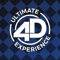 The Ultimate 4D Experience coming to Las Vegas