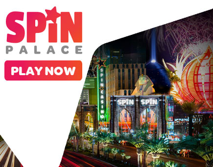 Spin Palace Mobile