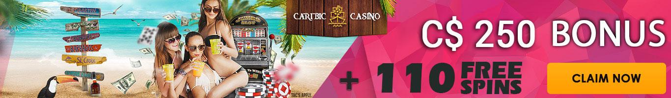 Caribic Mobile Casino