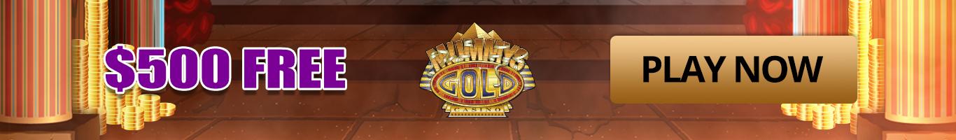 Mummys Gold Mobile Casino