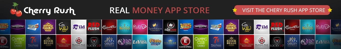 Cherry Rush Android App