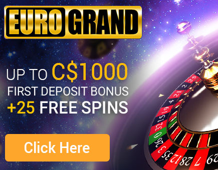 Eurogrand Mobile Casino