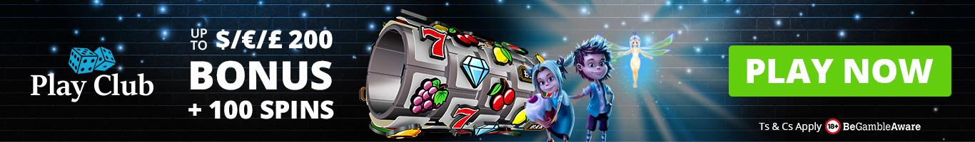 PlayClub Desktop Bottom Banner