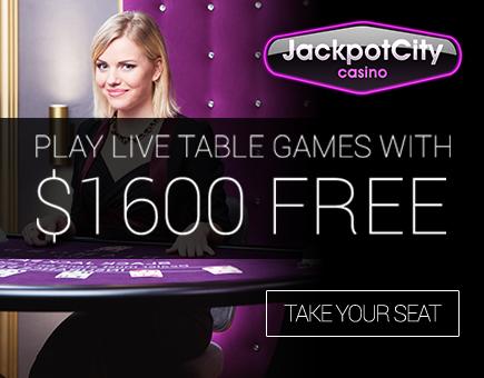 JackotCity Live Dealer