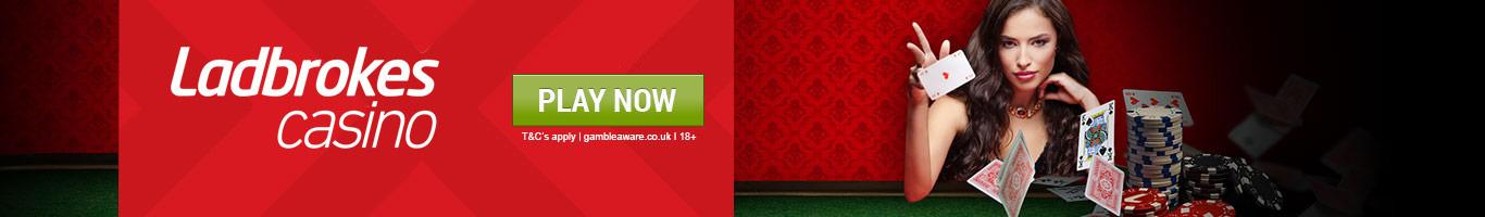 Ladbrokes Online Casino