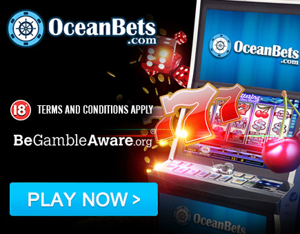 Play Now and Get Your Welcome Bonus at OceanBets