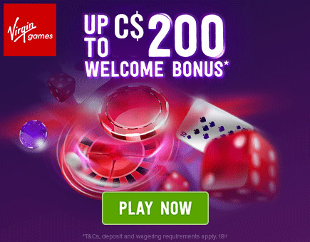 Virgin Mobile Casino