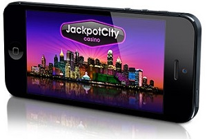 JackpotCity Daily Scratch Giveaways