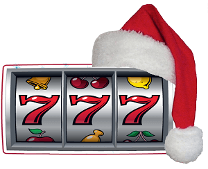 Top Slots for Christmas