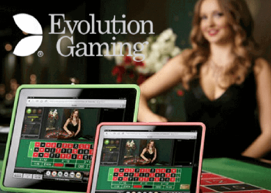 Evolution Gaming Credits Mobile Sector for Growth