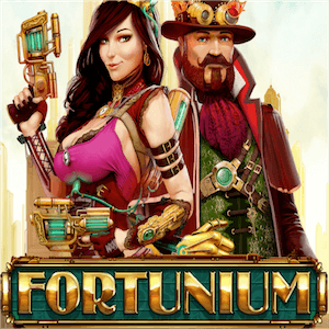 Fortunium Slot Arrives at iPhone Casinos