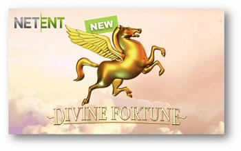 Netent Game Divine Fortune