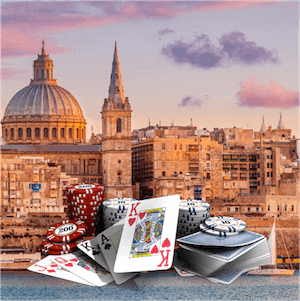 Malta Thrives From Gambling Sector
