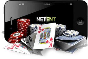 Netent Reveals Growth