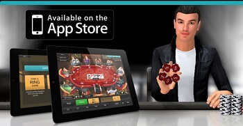 PKR BJ and Roulette Apps