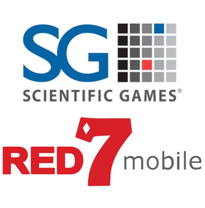 Scientific Games Buys Red7Mobile for Undisclosed Sum