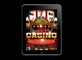 Sugar Hill Casino