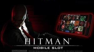 Microgamings Hitman Slots