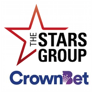 The Stars Group Buys 62% Crownbet Stake