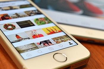 The popular social media app