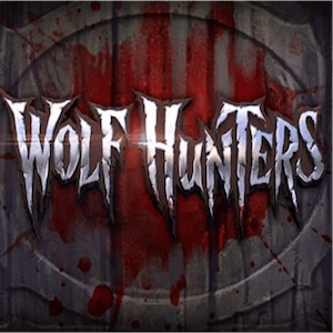 Wolf Hunter Slot