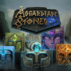 Asgardian Stones Mobile Slot To Go Live
