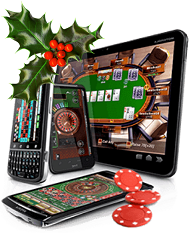 Mobile Gaming Peaks Around The Holidays