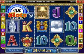 All Slots Winner