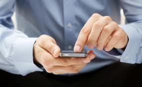 Mobile Gambling Making Up Half of Wins