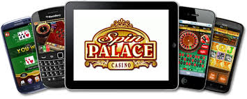 Are Mobile Casinos hurting Desktop?