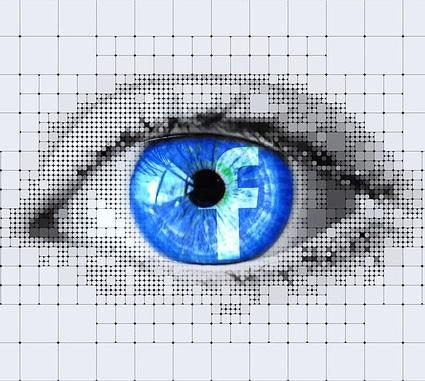 An eye on the Facebook data scandal
